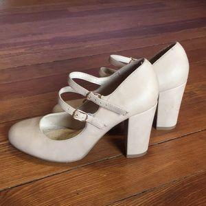 a652a57e4997 Classified Shoes - Classifieds nude heel